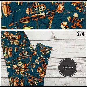OS leggings-1/$15 or 3/$35